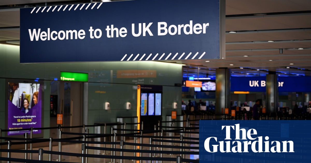 Ministers accused of failing to secure rights of Britons with foreign spouses in EU