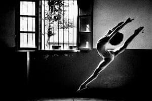 Tom Stoddart Gymnast