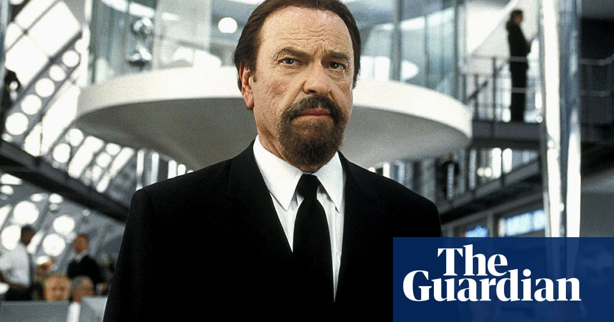 Rip Torn: a life in pictures