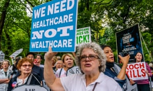 Recent reports have found that single-payer healthcare would reduce our nation's spending by trillions of dollars over a decade.