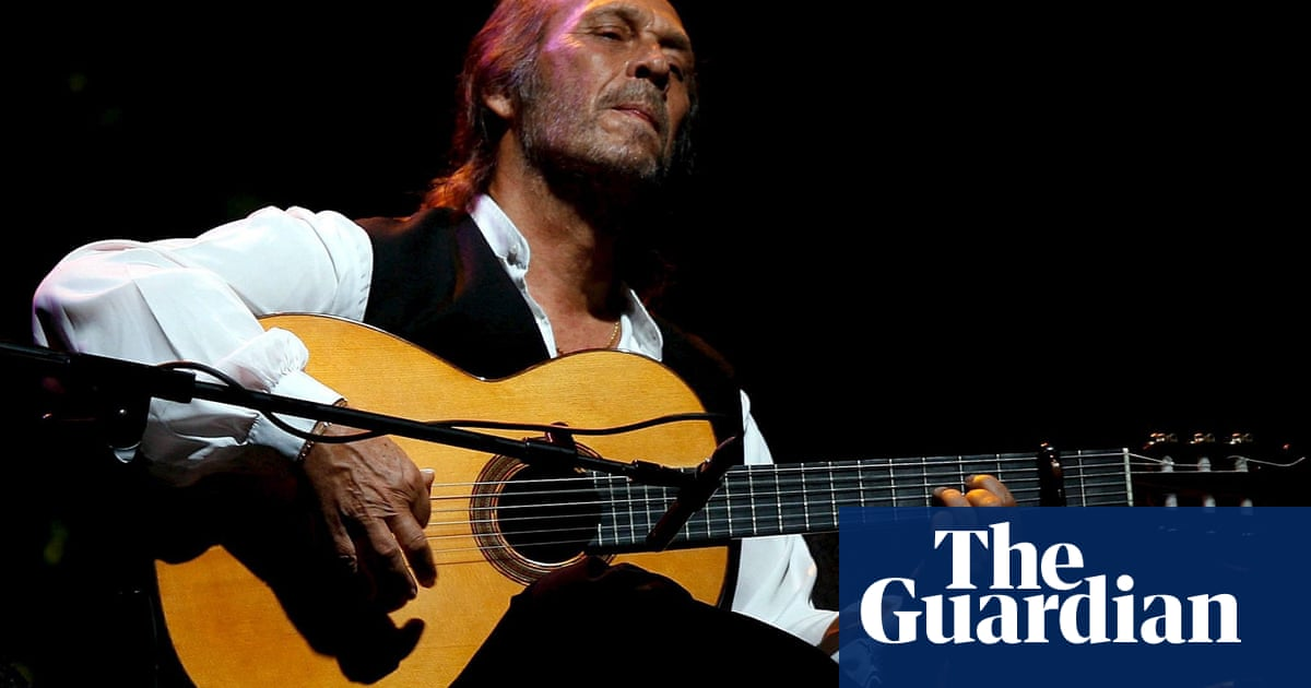 Flamenco chime: Spanish town's clock rings out star's song