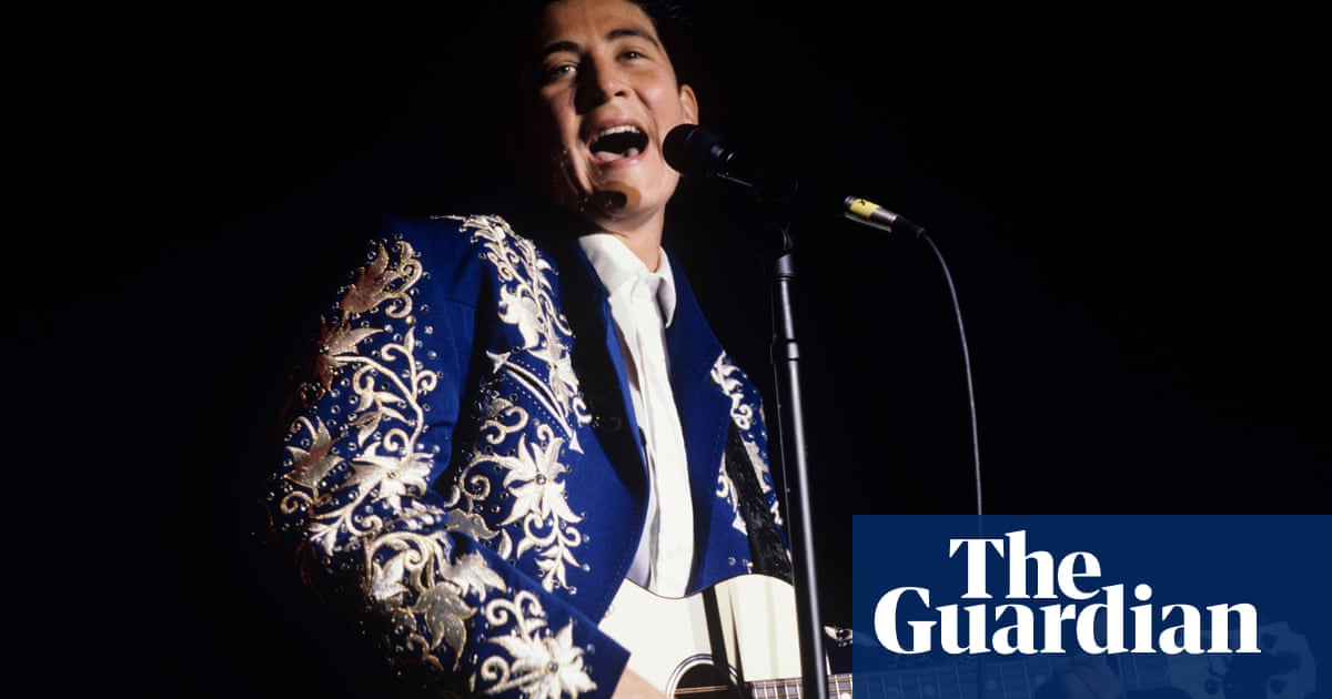 Kd Lang And Ben Mink How We Made Constant Craving Music The