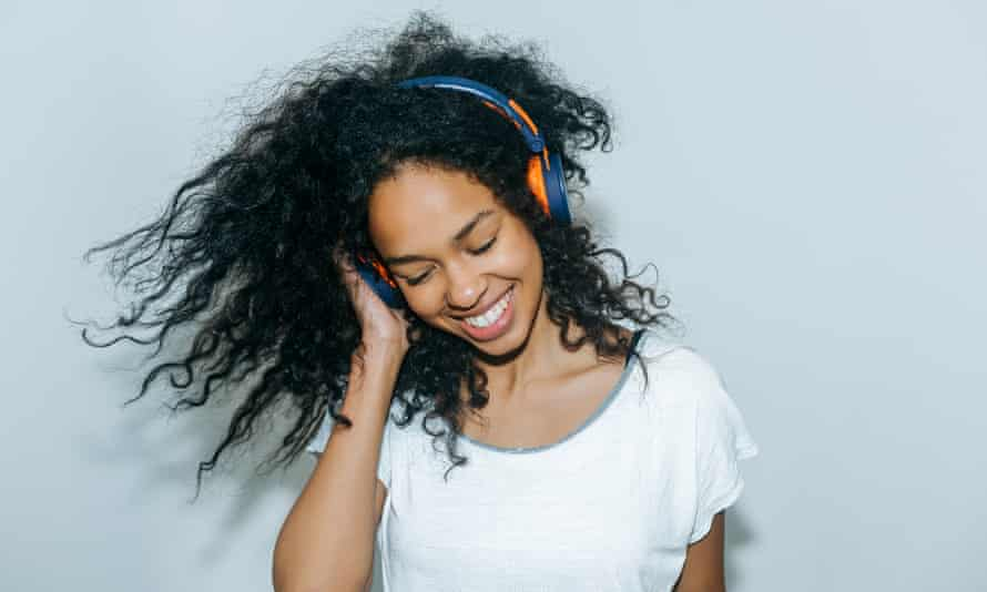 If you use headphones, consider buying noise-cancelling ones.