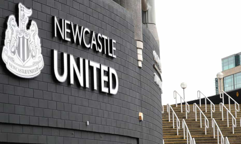 Newcastle, who are no longer bringing in £1m-plus in gate receipts from home matches, sent emails to non-first-team staff on Monday.