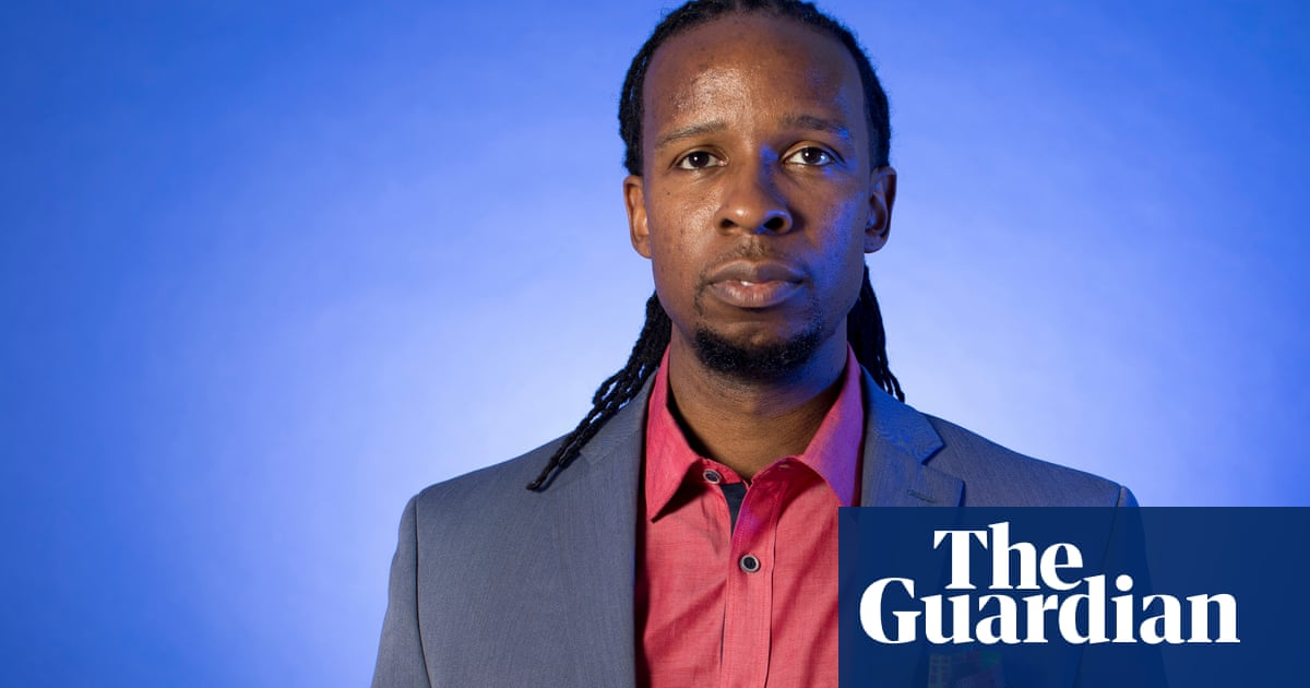 'There's a concerted backlash': Ibram X Kendi on antiracism under attack