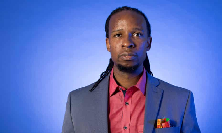 Ibram X Kendi, author of How to Be an Antiracist: 'In order to do this work, I've certainly had to develop a thick skin but I also understand the context of it.'
