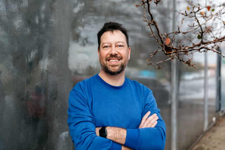 Playwright Finegan Kruckemeyer