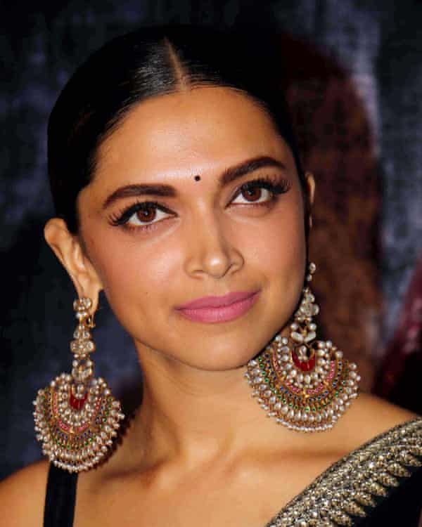 Deepika Padukone plays a mythological queen in Padmaavat.