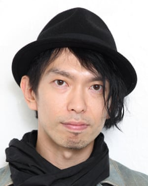 Junya Ishigami.