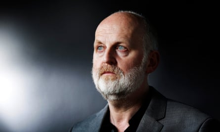 Aphorisms are 'a brief waste of time' … poet Don Paterson.