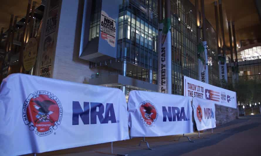 What could unions learn from the NRA? For one thing, you can have clout without money.