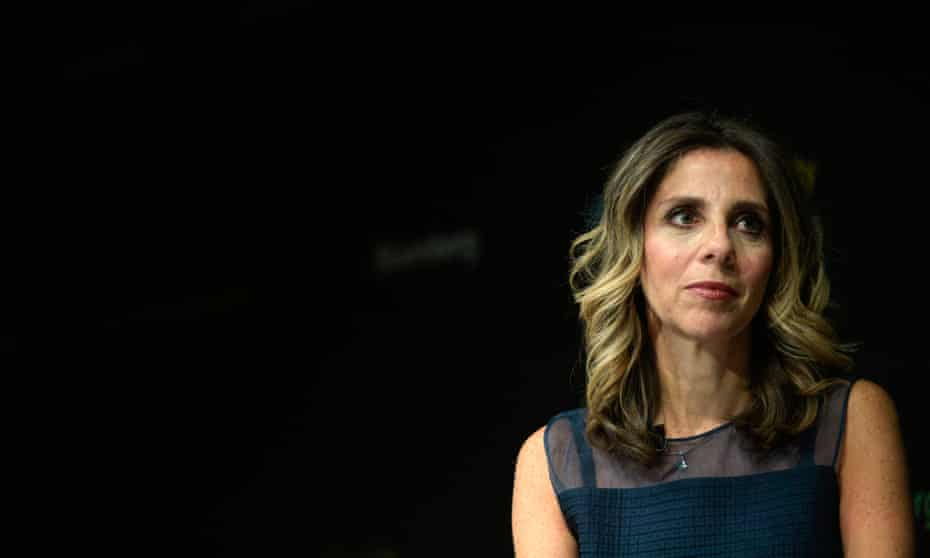 'It became clear, very quickly, that there would be different approaches to how people would talk about, debate and discuss the virus …' Facebook's Nicola Mendelsohn.