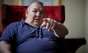 Neville Southall: 'I like Twitter because it brings me into contact with people I'd never meet'.