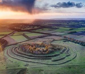 Shortlisted | Badbury Rings