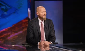 Trump campaign manager Brad Parscale