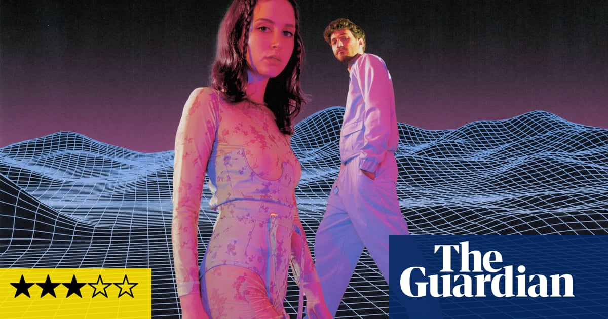 Magdalena Bay: Mercurial World review – poolside pop with seductive charm