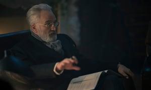 Joseph Lawrence (Bradley Whitford)