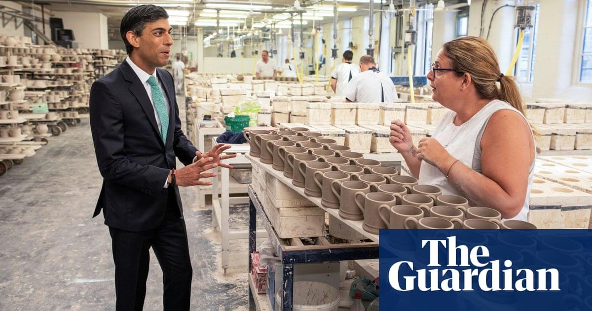 Rishi Sunak to use 'creative' ways to keep people in jobs