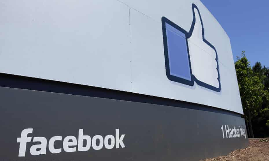 Facebook sided with Apple in the encryption battle.