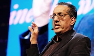 Nazir Afzal and his lawyers are compiling a dossier of evidence on Cummings' lockdown movements.