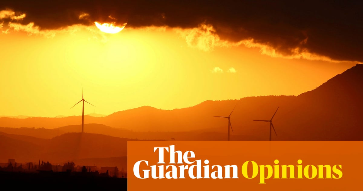 Dare we hope? Here's my cautious case for climate optimism