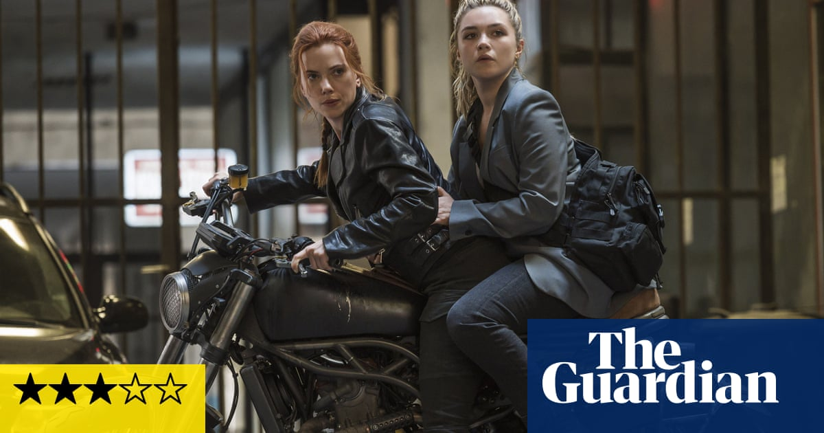 Black Widow review – Scarlett Johansson's Marvel assassin on deadly form