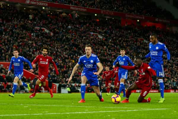 liverpool 1 1 leicester city premier league as it happened football the guardian liverpool 1 1 leicester city premier