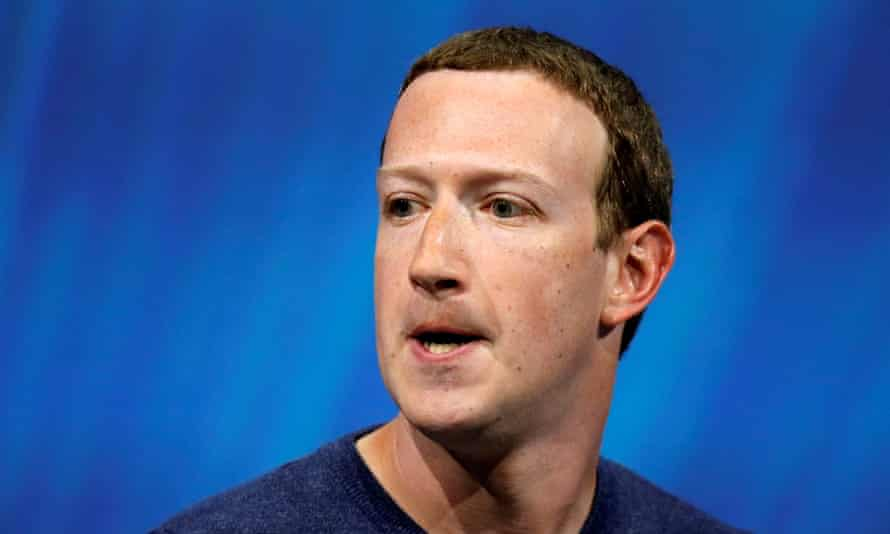 In 2018 Mark Zuckerberg joked that Britain might become one of two countries he couldn't visit.