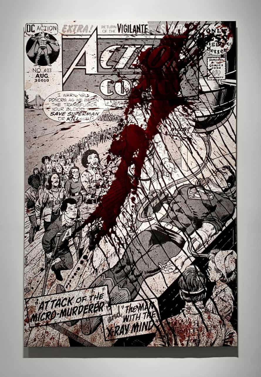 Jordan Eagles - American Carnage