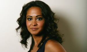 On my radar: Parminder Nagra's cultural highlights | Culture | The