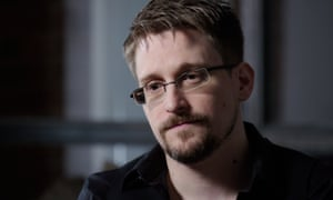 Edward Snowden: 'After 9/11, the US immediately divided the world into us and them.'