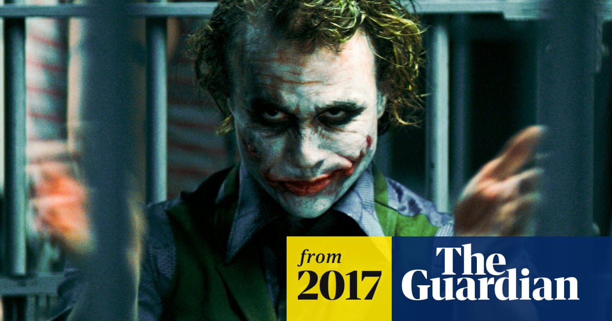 Martin Scorsese To Produce Gritty And Grounded Joker