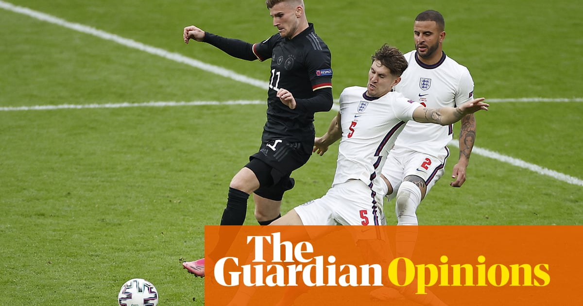 Communication, club links and other reasons why England have not let in a goal