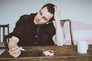 Jamie T: 'To this day, I find crowds of people quite difficult.'