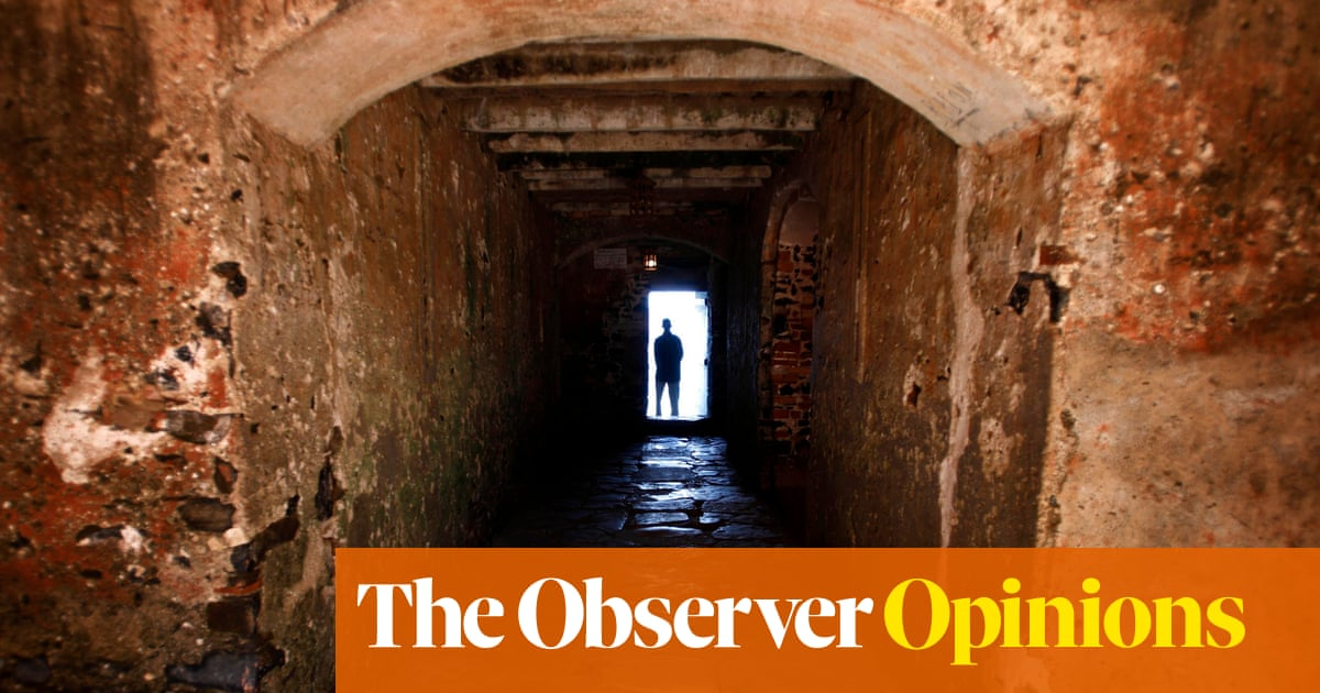 We Scots must face up to our slave trading past | Kevin