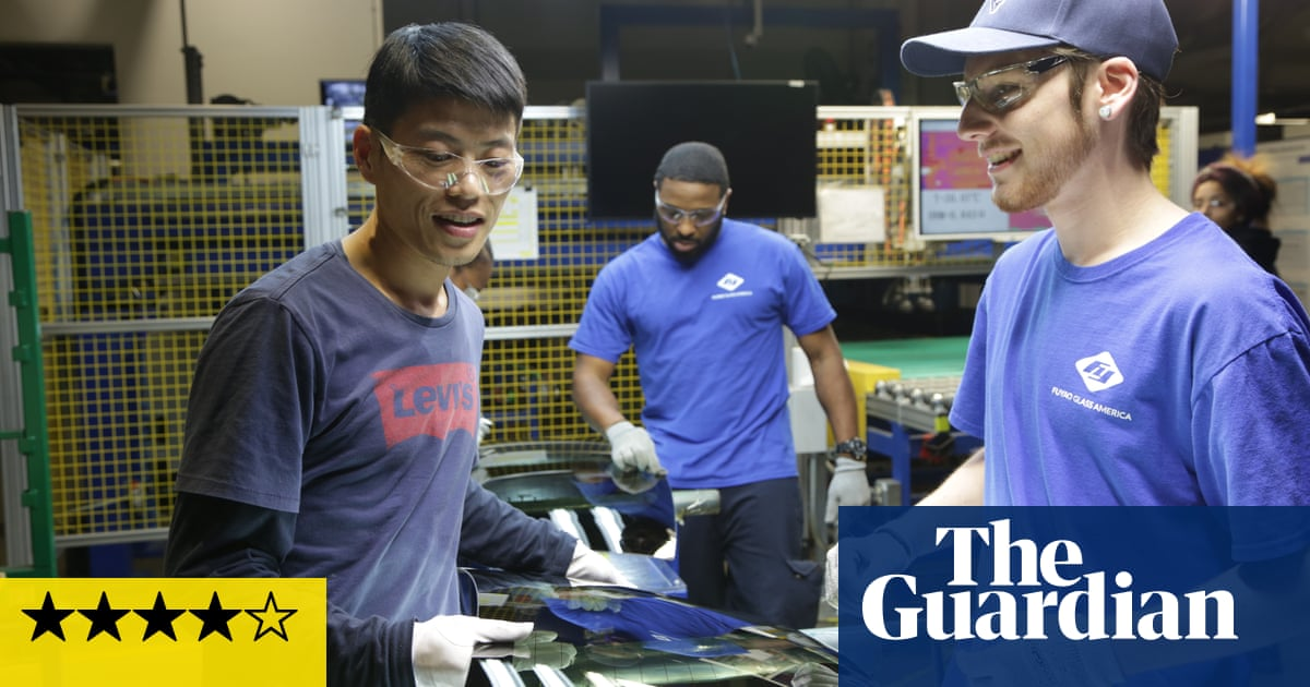 American Factory review – a sobering documentary by the Obamas