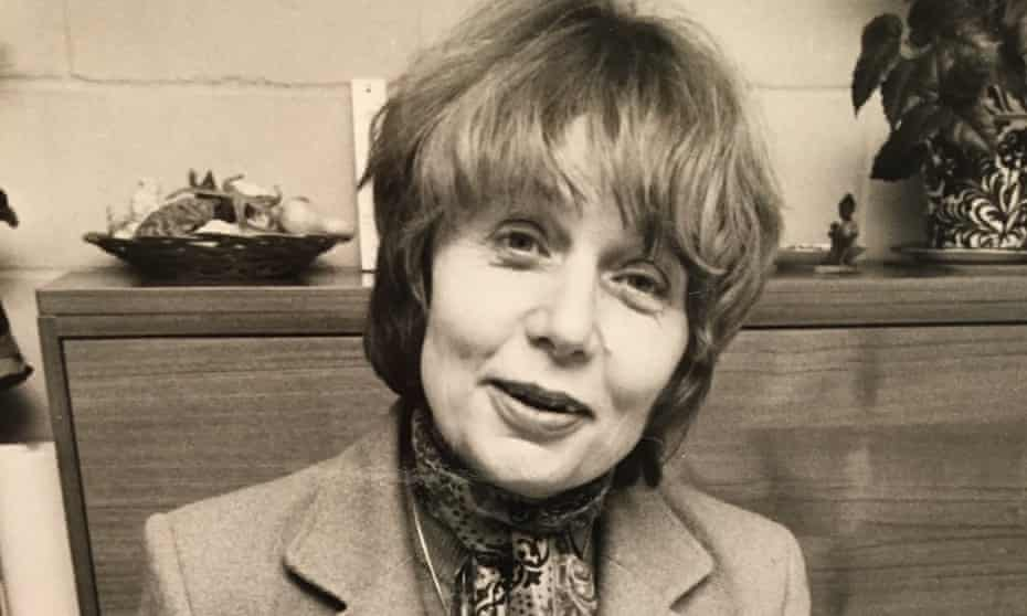 Anne Jones became headteacher at Vauxhall Manor school in 1974. Under her leadership, the school had a counsellor, a social worker and a writer in residence.