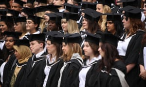 University Of Birmingham degree congregation