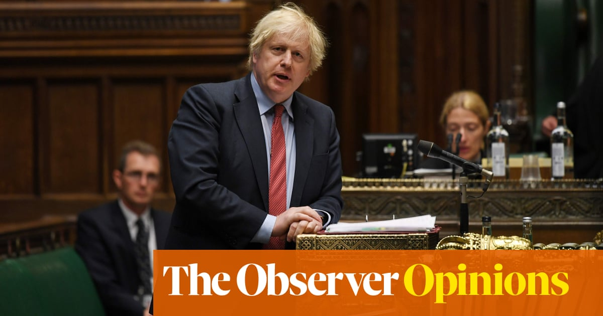 The Observer view: as Britain flounders, Europe charts its recovery | Observer editorial