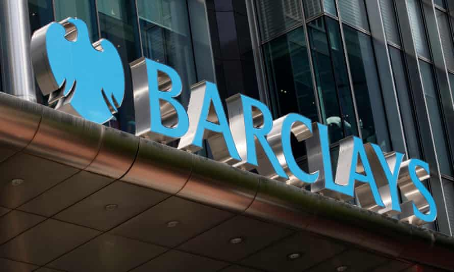 The Serious Fraud Office brought the charges against the three former Barclays executives.