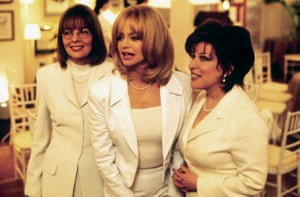 A still from First Wives Club