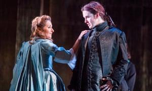 A new low? Women in opera need change, but singing tenor roles isn't