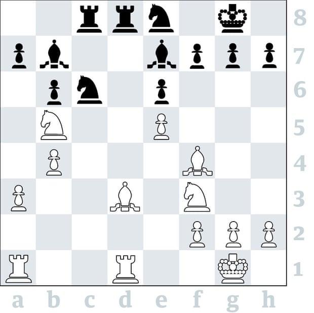 Chess 3607