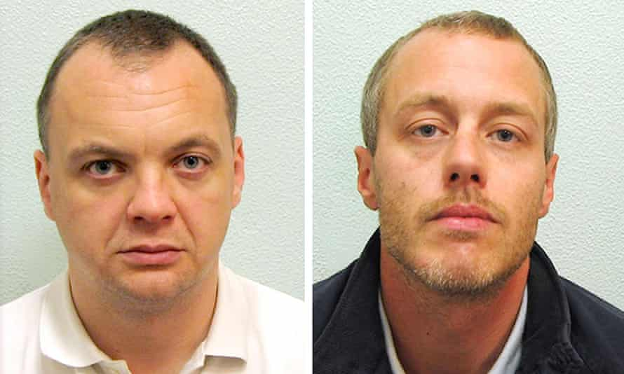 Gary Dobson and David Norris were convicted under joint enterprise in 2012 for the 1993 murder of Stephen Lawrence.