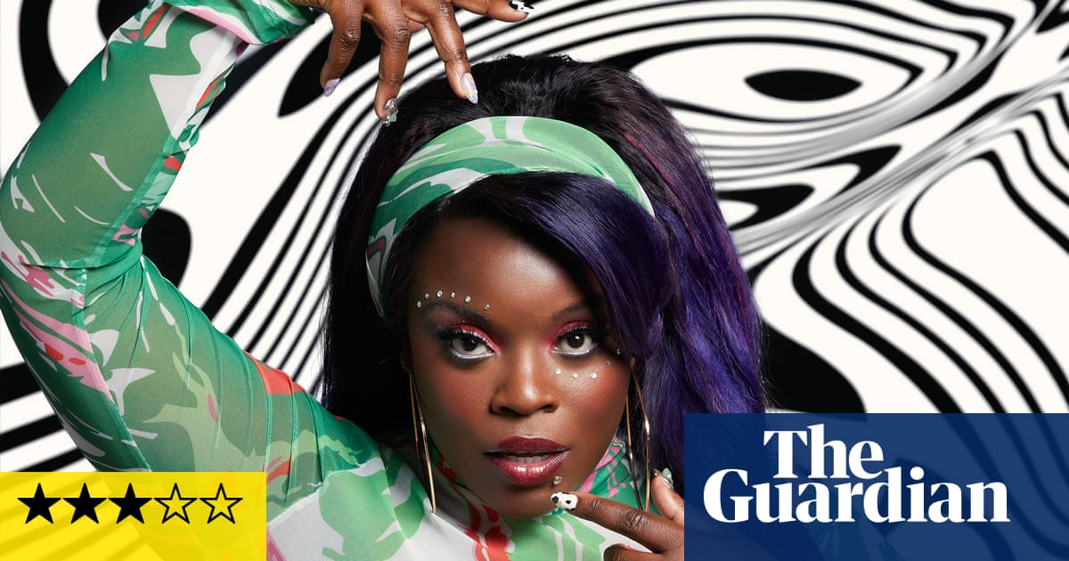 Yola: Stand for Myself review – retro country soul with bite
