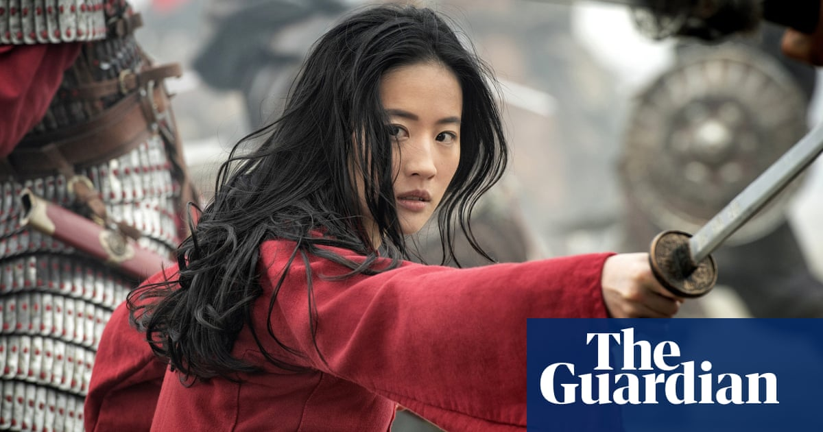 Disney opts for digital-first release of Mulan, shocking cinema owners