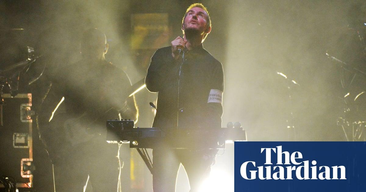 Massive Attack cancel Liverpool gig to boycott arms fair at venue