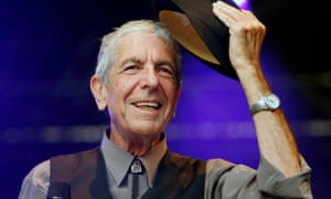 Canadian singer-songwriter Leonard Cohen dies at 82epa05626135 (FILE) A file picture dated 25 July 2008 shows Canadian singer Leonard Cohen performing on stage in Loerrach, Germany. Leonard Cohen has died aged 82 on 10 November 2016. According to reports, a memorial will take place at a later date in Los Angeles, California, USA. *** Local Caption *** 01408436 EPA/ROLF HAID *** Local Caption *** 01408436