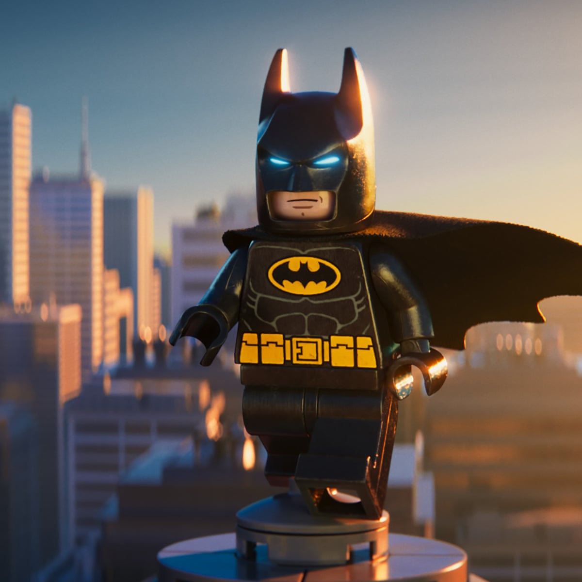 The Lego Movie 2 Review Another Block Solid Success Film The Guardian