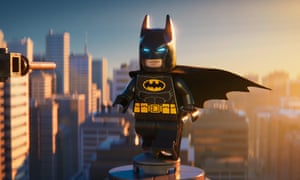 The Lego Movie 2 Review Another Block Solid Success Film The